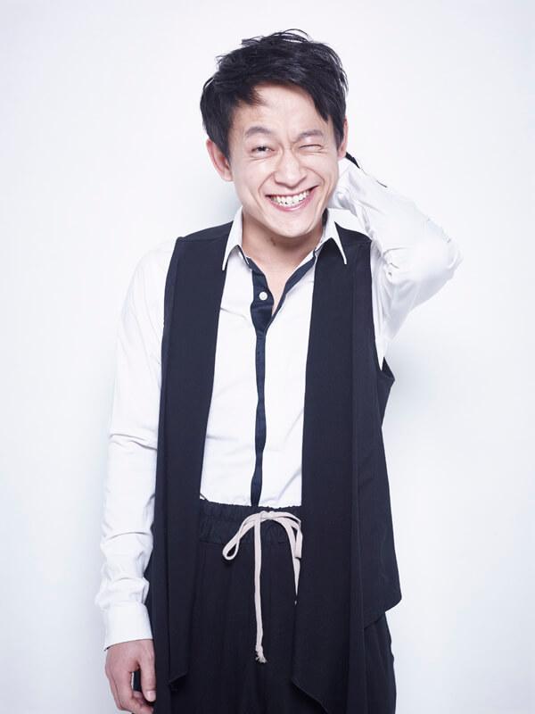 藤尾勘太郎M