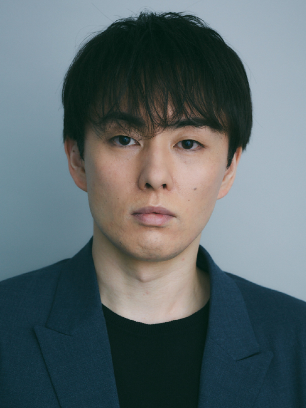 野澤剣人M
